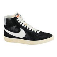 Кроссовки женские Nike Wmns Blazer Mid Suede Vintage