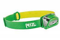Фонарь налобный Petzl Tikkina green (E91HG)