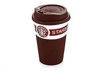 Термочашка чашка керамическая Starbucks