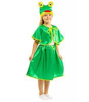 Карнавальный костюм Лягушка Жабка Лягушка-царевна