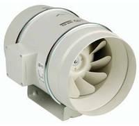 Осевой малошумный канальный вентилятор Soler & Palau TD-800/200 ECOWATT (90-260V 50/60HZ)