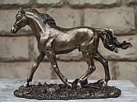 """Статуэтка """"Бегущий конь"""""""