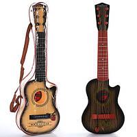 Детская гитара 6 струн 180A11