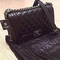 Сумка большая Chanel BOY Шанель Бой Опт и розница