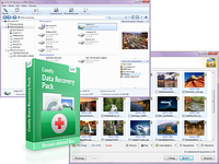 Comfy Data Recovery Pack Домашняя версия (Comfy Software)