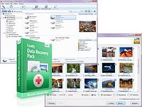 Comfy Data Recovery Pack Коммерческая версия (Comfy Software)