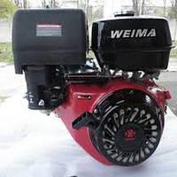 Двигатель бензиновый WEIMA WM192F-S (18.0 л.с.)