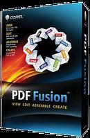 Corel PDF Fusion 1 License ML  (Corel Corporation)