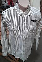 Модная мужская рубашка