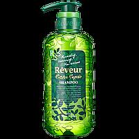 Шампунь Reveur Rich & Repair. Питание и восстановление