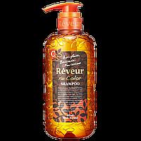 Шампунь Reveur For Color. Для окрашенных волос