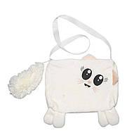 Мягкая игрушка Сумочка детская Кошка - SM01