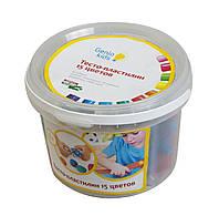 Набор для детской лепки Тесто-пластилин 15 цветов - TA1066