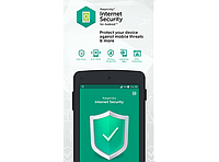Kaspersky Internet Security для Android, лицензия на 1 год для защиты 1 устройства. (Kaspersky Lab)