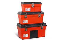 Комплект ящиков для инструментов Intertool BX-0503