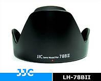Бленда JJC LH-78 B II  (Replaces Canon EW-78 B II)