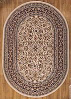 Ковер плотный элитный Sultan 0233