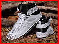 Кроссовки кеды мужские высокие restime profi 42-45
