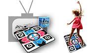 Танцевальный музыкальный коврик для ПК + TV MH-40