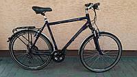 Немецкий велосипед Winora Orinoco Trekkink Line