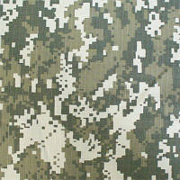 Ткань камуфляжная рип-стоп Акупат (ACUPAT)