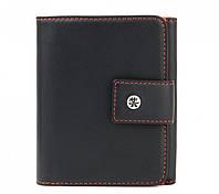 Превосходный кошелек из натуральной кожи Compli Kate Wallet Crumpler COKAT-003 черный