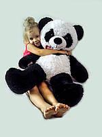 Панда большая, мягкая 90 см