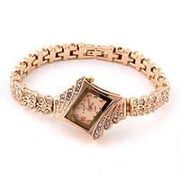 Женские часы King girl 52 кристалла (ручная работа)