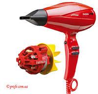 Профессиональный фен BaByliss PRO Ferrari Volare V2 (BABV2RE)
