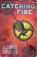 Catching Fire - The Hunger Games