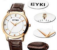 Мужские Часы EYKI Японский механизм Супер цена!