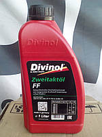 Масло ff fuel-fresh (1л) для 2-х тактных двигателей