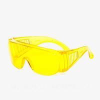 Очки защитные желтые Озон Vita
