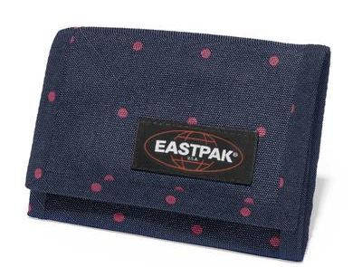 Великолепный женский кошелек Crew Eastpak EK37137K темно-синий
