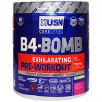 Предтренник B-4 BOMB USN