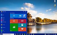Windows Professional 10 SNGL OLP NL Legalization GetGenuine wCOA (FQC-09481)  (Microsoft)