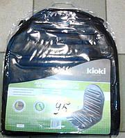 Накидка на сиденье с подогревом без регулятора температуры Kioki ( 95х45см)