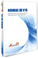 Архитектура: АС/АР, лицензия, (приложение для КОМПАС-3D/КОМПАС-График) (АСКОН)
