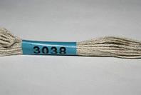 Мулине Гамма (Gamma) 3038