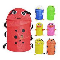 Детская Корзина для игрушек M 0282