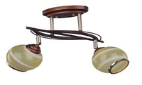Люстра Д GH2024A/2 поворотные плафоны