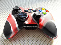 Силиконовый чехол для джойстика Xbox360