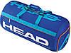 Надежная синяя теннисная сумка-чехол  283235 Tour Team Sportsbag  BLBL HEAD