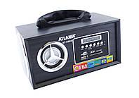 Портативная колонка радиоприемник ATLANFA AT-8960