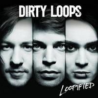 CD 'Dirty Loops -2014- Loopified'