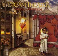 CD 'Dream Theater -1992- Images And Words'