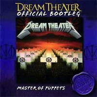 CD 'Dream Theater -2004- Official Bootleg: Master