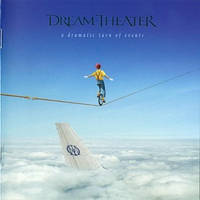 CD 'Dream Theater -2011- A Dramatic Turn Of Events
