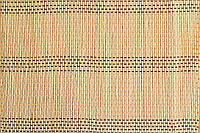 Салфетка-подставка на стол бамбук золото 30см*40см