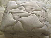 Одеяло лебяжий пух 150*210 хлопок (3271) TM KRISPOL Украина